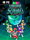 Chroma Squad for PC