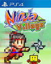 Ninja Village for PlayStation 4