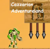 Cazzarion Adventureland