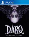 DARQ: Complete Edition for PlayStation 4