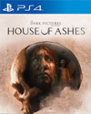 The Dark Pictures Anthology: House of Ashes for PlayStation 4
