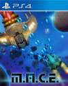 M.A.C.E. Space Shooter for PlayStation 4