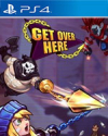 Get Over Here for PlayStation 4