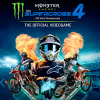 Monster Energy Supercross - The Official Videogame 4 for
