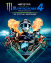 Monster Energy Supercross - The Official Videogame 4 for Google Stadia