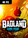 Badland: Game of the Year Edition for PC