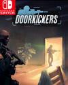 Door Kickers for Nintendo Switch