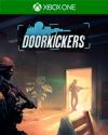Door Kickers for Xbox One