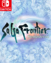 SaGa Frontier Remastered for Nintendo Switch