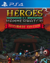 Heroes of Hammerwatch - Ultimate Edition for PlayStation 4
