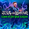 Tesla vs Lovecraft Game of the Year Edition for