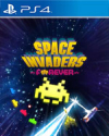 Space Invaders Forever for PlayStation 4