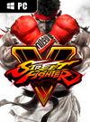 Street Fighter V for PC