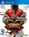 Street Fighter V for PlayStation 4
