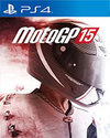 MotoGP 15 for PlayStation 4
