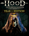 Hood: Outlaws & Legends - Year 1 Edition for PC