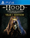 Hood: Outlaws & Legends - Year 1 Edition for PlayStation 4