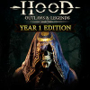 Hood: Outlaws & Legends - Year 1 Edition for