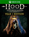 Hood: Outlaws & Legends - Year 1 Edition for Xbox One