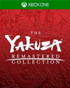 The Yakuza Remastered Collection for Xbox One