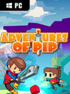 Adventures of Pip for PC
