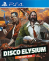 Disco Elysium: The Final Cut for PlayStation 4