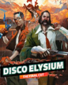 Disco Elysium: The Final Cut for Google Stadia