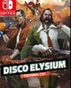 Disco Elysium: The Final Cut for Nintendo Switch