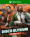 Disco Elysium: The Final Cut for Xbox One