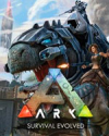 ARK: Survival Evolved for Google Stadia