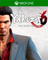 Yakuza 6: The Song of Life for Xbox One