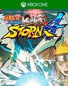 Naruto Shippuden: Ultimate Ninja Storm 4 for Xbox One