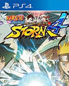 Naruto Shippuden: Ultimate Ninja Storm 4 for PlayStation 4