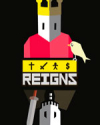 Reigns for Google Stadia