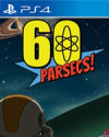 60 Parsecs! for PlayStation 4