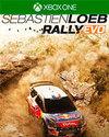 Sébastien Loeb Rally Evo for Xbox One
