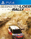 Sébastien Loeb Rally Evo for PlayStation 4