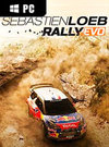 Sébastien Loeb Rally Evo for PC