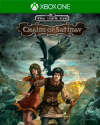 The Dark Eye: Chains of Satinav for Xbox One