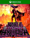 Noble Armada: Lost Worlds for Xbox One