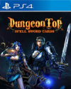 DungeonTop for PlayStation 4