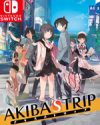 Akiba's Trip: Hellbound & Debriefed for Nintendo Switch