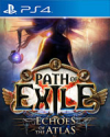 Path of Exile: Echoes of the Atlas for PlayStation 4