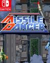 Missile Dancer for Nintendo Switch