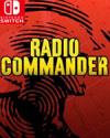 Radio Commander for Nintendo Switch