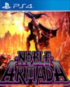 Noble Armada: Lost Worlds for PlayStation 4