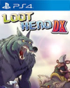 Loot Hero DX for PlayStation 4