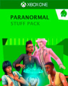 The Sims 4: Paranormal Stuff Pack for Xbox One