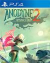 Anodyne 2: Return to Dust for PlayStation 4