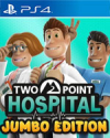 Two Point Hospital: JUMBO Edition for PlayStation 4
